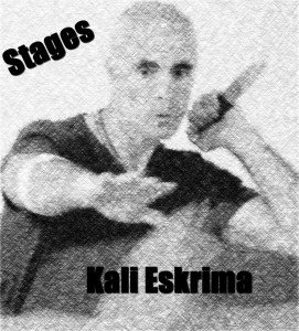 Dog Brothers martial Arts, Kali Majapahit, Pekiti Tirsia Kali, Rapid Arnis, Doce Pares... dans Kali Arnis Eskrima Stages-271x300